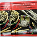 KJOS W21 Standard of Excellence -Book 1