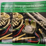 KJOS W23 Standard of Excellence - Book 3