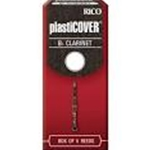 Rico PLCL** Plasticover Clarinet Reeds Box of 10