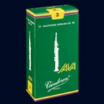 Vandoren JSS** Java Soprano Sax Reeds - Box of 10