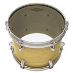 "Remo BA031000 10"" Clear Batter Head"