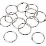 LCMS 10TR9402 Flip Folder Ring 10-pack