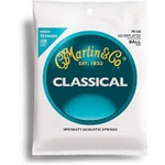 Martin M160BOX 10 Boxes of  Classical Ball End String Sets