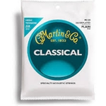 Martin M120BOX 10 Boxes of Classical Plain End String Sets