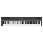 Yamaha P125B Black 88 Note Keyboard