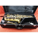 Vito 7131R2USED Good Used Alto Sax