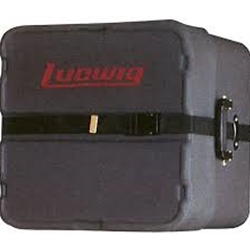 "Ludwig LP00C 12"" x 14"" Marching Snare Drum Case"