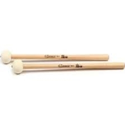 Vic Firth VFMB2H Marching Bass Mallet - Medium