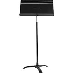 Manhasset M48 Black Music Stand