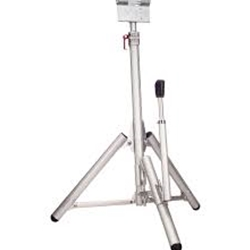 Ludwig RMSHQA AIRlift Stadium Hardware Stand for Multi-Toms