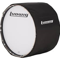 "Ludwig LMBC16 16"" Bass Drum Cover"