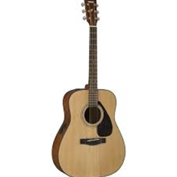 Yamaha FX325A Accoustic Guitar w/Electronic Pick Up