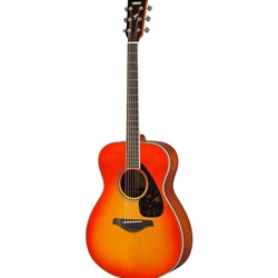 Yamaha FS820AB Small Body Accoustic Guitar