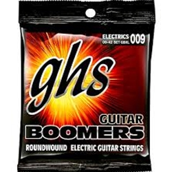 GHS GHSGBXLBOX 12 Boxes of Electric Extra Lite String Sets