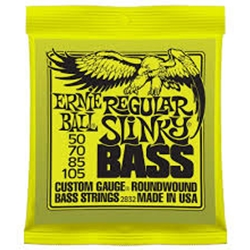 Ernie Ball EB2832 Bass String Set