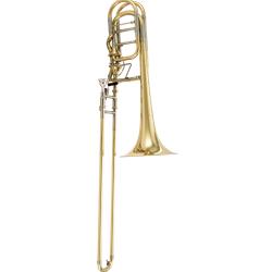 Bach 50AF3 Bass Trombone